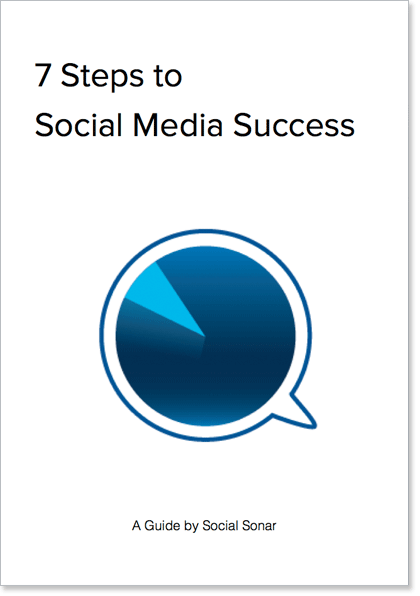 Guide to social media marketing success for small business